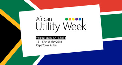 Tavrida Electric on African Utility Week
