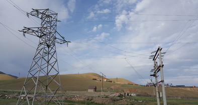 Installation of SMART35 in Mongolia