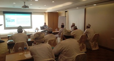 Tavrida Electric's seminars in Oman
