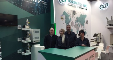 Thanks to old and new friends at Hannover 2019