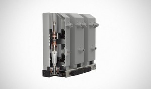 Tavrida Electric Vacuum Circuit Breakers - Design & Operation